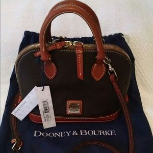 Dooney & Bourke Bitsy Bag
